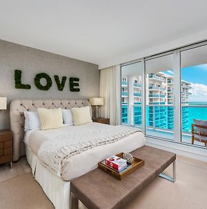 3 Bedroom Direct Ocean Located At 1 Hotel & Homes Miami Beach -1440 photos Exterior