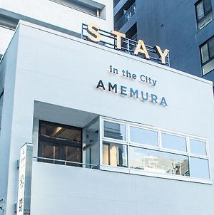 Stay In The City Amemura - Hostel photos Exterior