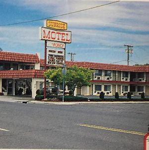 Sunrise Motel photos Exterior