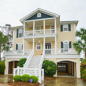 Sippin Seaside - Six Bedroom Home photos Exterior