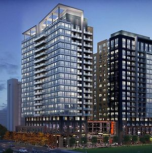 Global Luxury Suites Crystal City photos Exterior