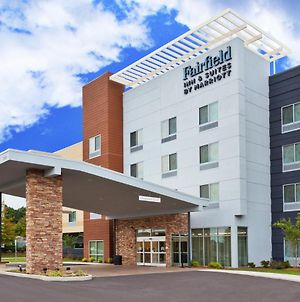Fairfield Inn & Suites By Marriott Birmingham Colonnade photos Exterior