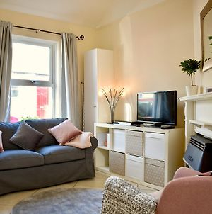Cosy 2 Bedroom House In The Heart Of Dublin photos Exterior