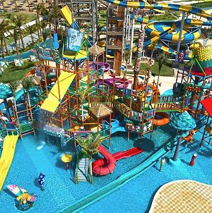 Emerald Aqua Park City photos Exterior