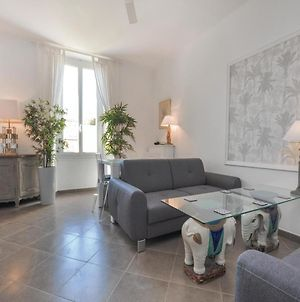 Two-Bedroom Apartment In Cannes photos Exterior