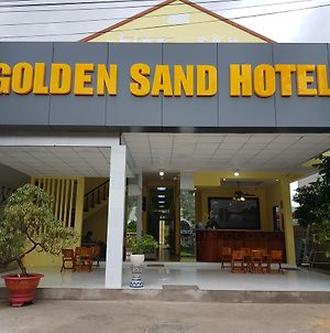 Golden Sand Hotel photos Exterior