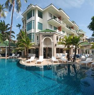 Absolute Sea Pearl Beach (Adults Only) photos Exterior