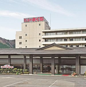Itoen Hotel New Sakura photos Exterior