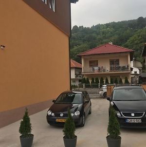 Apartments Kule Travnik photos Exterior