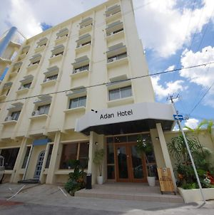 The Adan Hotel Okinawa photos Exterior