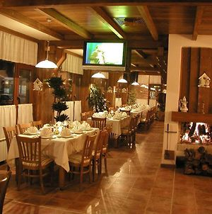 Hotel Razlog photos Restaurant
