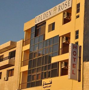 Golden Rose Hotel Aqaba photos Exterior