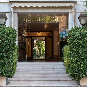 Hotel Rigel photos Exterior