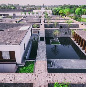 Tsingpu Yangzhou Retreat photos Exterior
