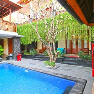 D'Astri Guest House photos Exterior