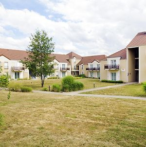 Residhome Roissy Village photos Exterior