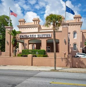 Embassy Suites Charleston - Historic District photos Exterior