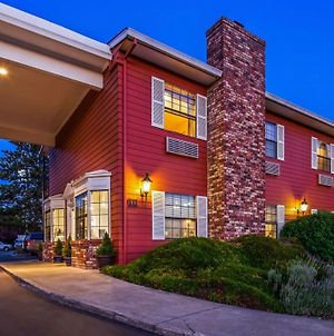 Best Western Grants Pass Inn photos Exterior