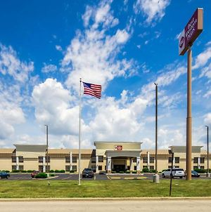 Best Western Plus Anderson photos Exterior