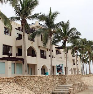 Al Noor Beach Furnished Flats Apartments Salalah photos Exterior