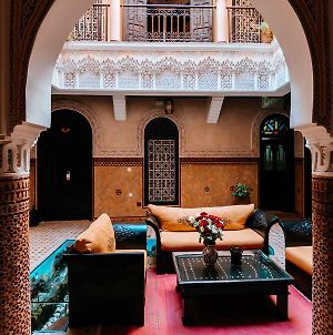 Riad Marraplace photos Exterior