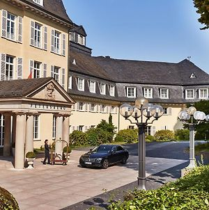 Steigenberger Grandhotel Petersberg photos Exterior