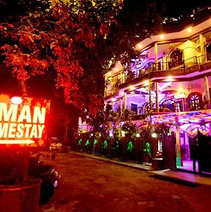 Aman Homestay photos Exterior
