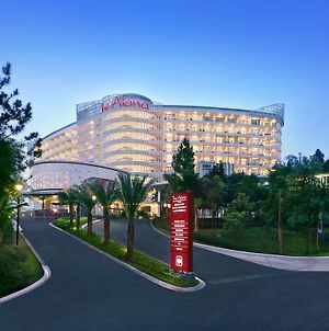 The Alana Hotel And Conference Sentul City photos Exterior
