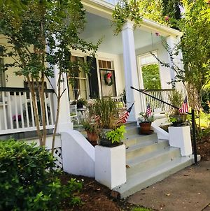 Magnolia Cottage Bed And Breakfast photos Exterior