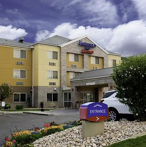 Fairfield Inn By Marriott Provo photos Exterior