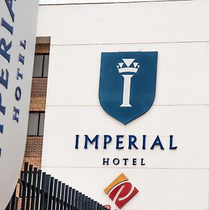 Imperial Hotel photos Exterior