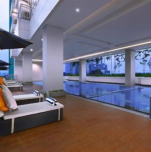 New Furnished 3Br The H Residence Apartment Near Mt Haryono And Cawang By Travelio photos Exterior