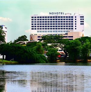Novotel Taiping photos Exterior