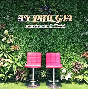 An Phu Gia Apartment & Hotel photos Exterior
