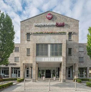 Best Western Plus Hotel Fellbach-Stuttgart photos Exterior