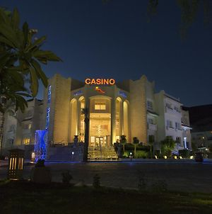 Taba Sands Hotel & Casino (Adults Only) photos Exterior