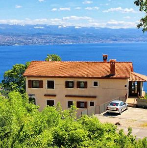 Apartments With A Parking Space Liganj, Opatija - 2337 photos Exterior