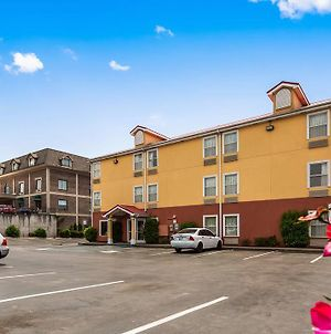 Surestay Plus Hotel By Best Western Chattanooga photos Exterior
