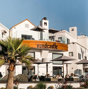Sandcastle Hotel On The Beach photos Exterior