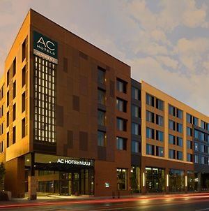Ac Hotel By Marriott Louisville Downtown photos Exterior