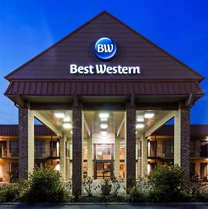 Best Western Of Alexandria Inn & Suites & Conference Center photos Exterior