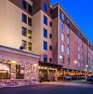 Best Western Plus Newark Airport West photos Exterior