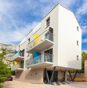 Subtub Hostel Makarska photos Exterior
