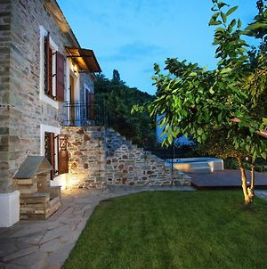 Villa Erifili By Pelion Esties photos Exterior