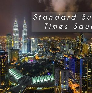 Standard Suite At Times Square Kl photos Exterior