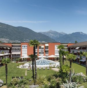 Hapimag Resort Ascona photos Exterior