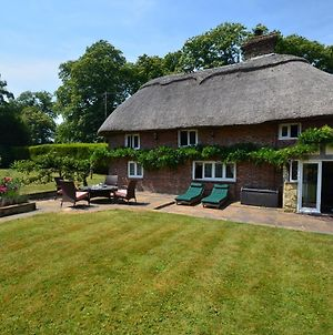 The Thatched Cottage photos Exterior