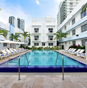Pestana South Beach Hotel photos Exterior