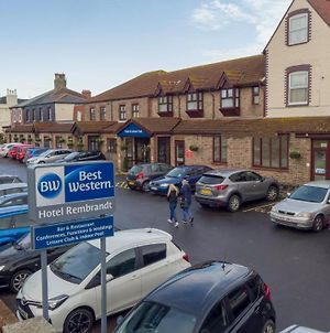 Best Western Weymouth Hotel Rembrandt photos Exterior