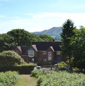 Beautiful Detached Country House Nestled In The Shropshire Hills Aonb photos Exterior